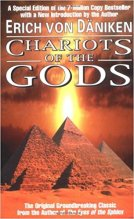 1 - Chariots of the Gods