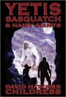 3 - Yetis, Sasquatch & Hairy Giants