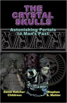 5 - The Crystal Skulls