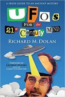 1 - UFOs for the 21st Century Mind