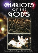 1a - Chariots of the Gods - dvd
