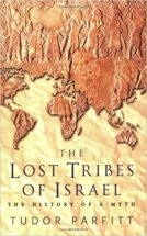 10 - The Lost Tribes of Israel - The History of a Myth .jpg