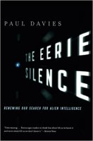 11 - The Eerie Silence - Renewing Our Search for Alien Intelligence.jpg