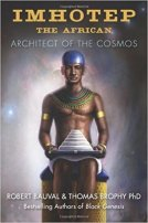 3 - Imhotep the African