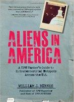 4 - Aliens in America