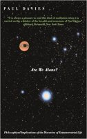 8 - Are We Alone - Philosophical Implications Of The Discovery Of Extraterrestrial Life