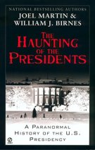 8 - The Haunting of the Presidents