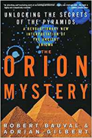 1 - The Orion Mystery