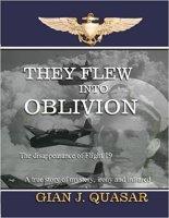 1 - They Flew Into Oblivion