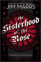 13 - The Sisterhood of the Rose