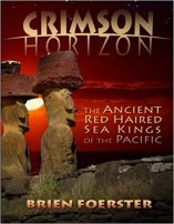 16 - Crimson Horizon - The Ancient Red Haired Sea Kings Of The Pacific