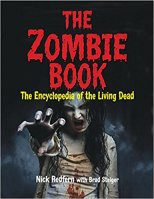 24 - The Zombie Book - The Encyclopedia of the Living Dead.jpg