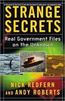 25 - Strange Secrets - Real Government Files on the Unknown.jpg