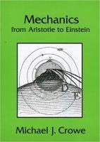 3 - Mechanics from Aristotle to Einstein