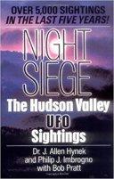 3 - Night Siege - The Hudson Valley UFO Sightings