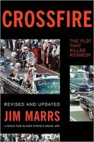 4 - Crossfire - The Plot That Killed Kennedy