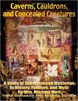 1 - Caverns, Cauldrons, & Concealed Creatures, 3rd Ed..jpg