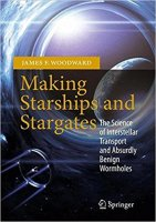 1 - Making Starships & Stargates