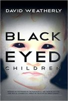 1 - The Blackeyed Children
