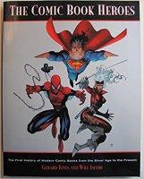 1 - The Comic Book Heroes
