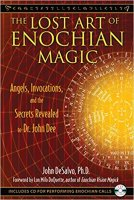 2 - The Lost Art of Enochian Magic