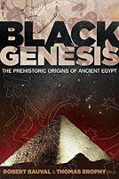 Black Genesis - The Prehistoric Origins of Ancient Egypt