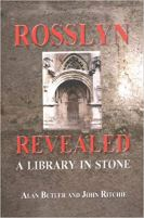 Rosslyn Revealed - A Library in Stone
