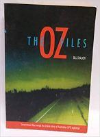 The Oz Files - The Australian UFO Story - Government Files Reveal the Inside Story of Australian UFO Sightings.jpg